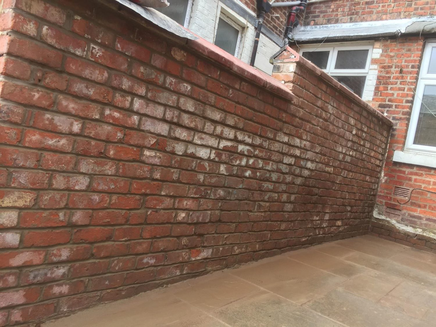 lancashire Pointing Services is a professional repointing